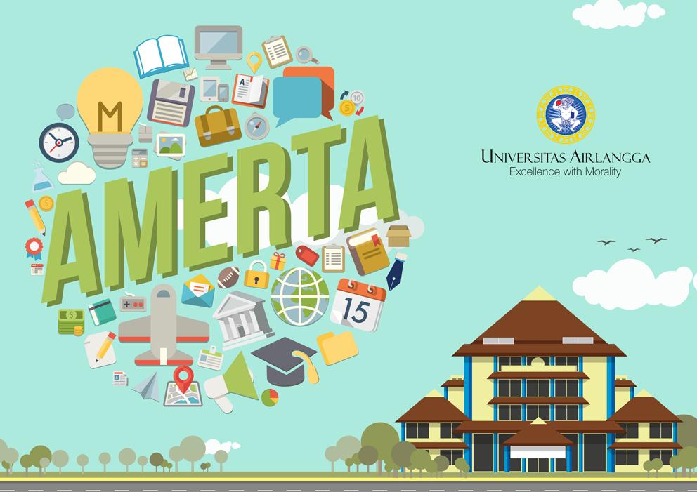 Amerta Exchange Program Airlangga