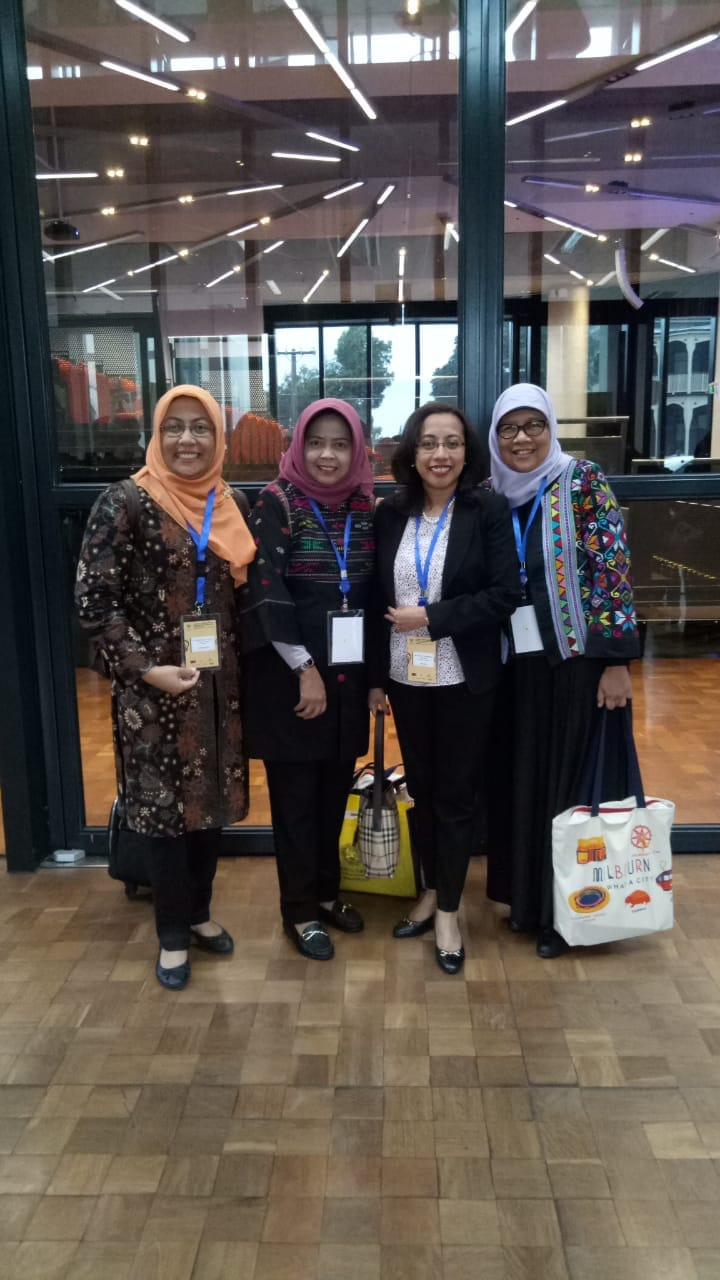 Indonesia-Australia Forum on Higher Education, 2018