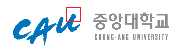 Image result for chung-ang university logo