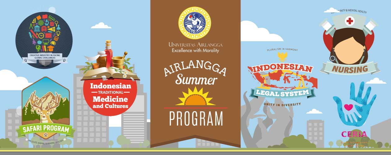 Airlangga Summer Program (ASP)