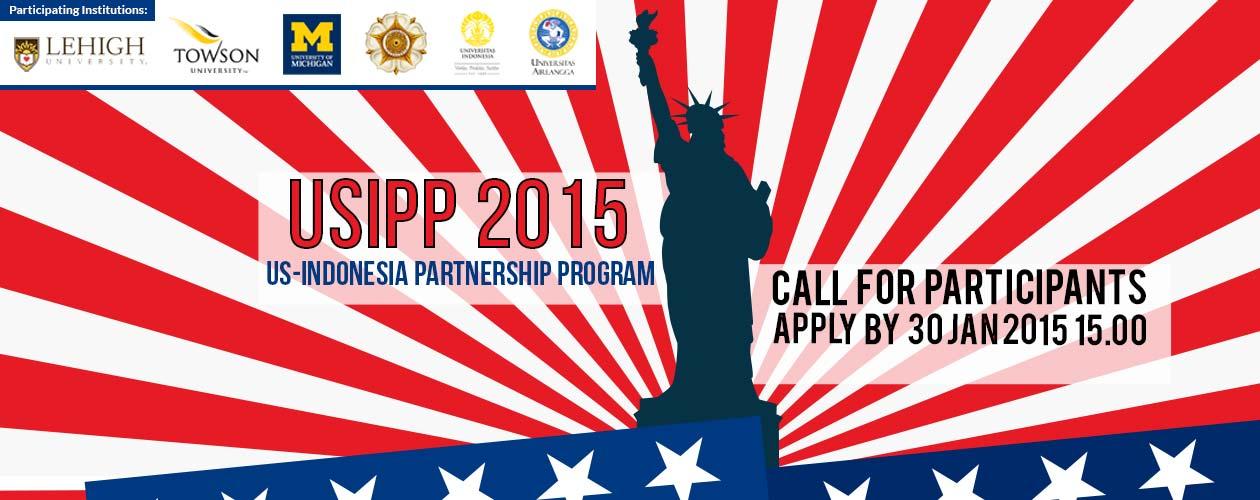 USIPP 2015